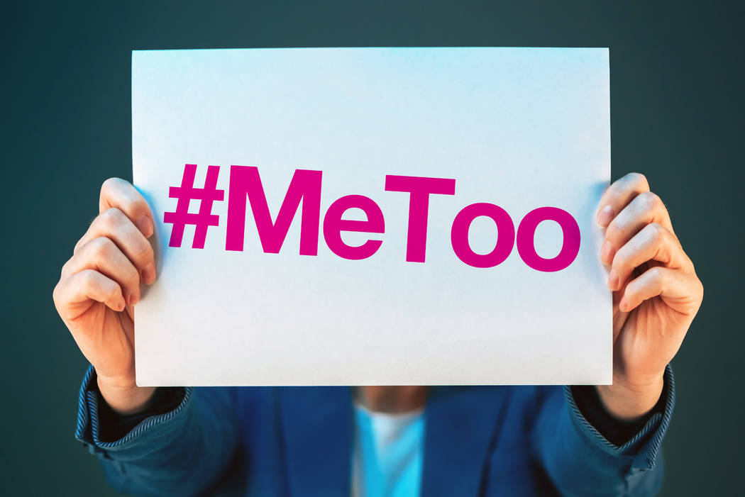 Thinkstock # MeToo is a movement against sexual harassment and sexual assault, especially in the workplace.