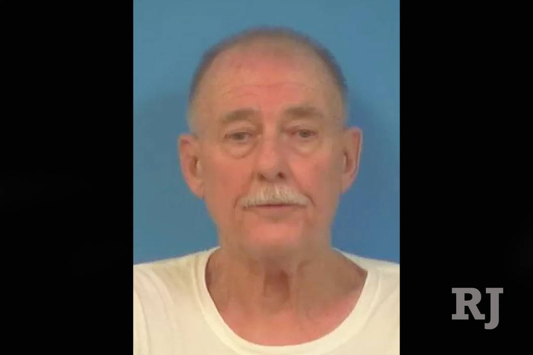 Nye County Sheriff's Office John Meyers has been charged with a hate crime, the Nye County Sheriff's Office reported.