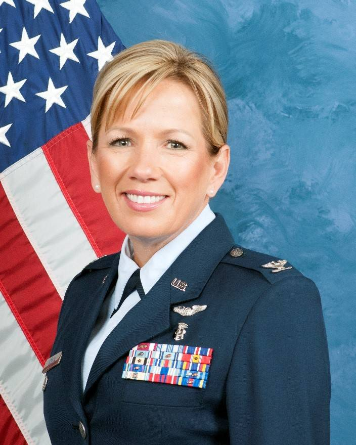 Nevada National Guard As a brigadier general, Shanna Woyak will enter a new role as the Air National Guard advisor to the chief nurse of the Air Force.