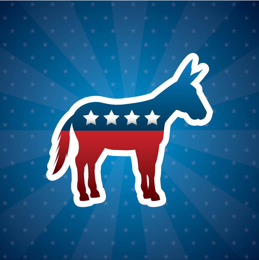 Thinkstock The Nye County Democratic Central Committee will host its Roosevelt Kennedy Dinner on October 27.