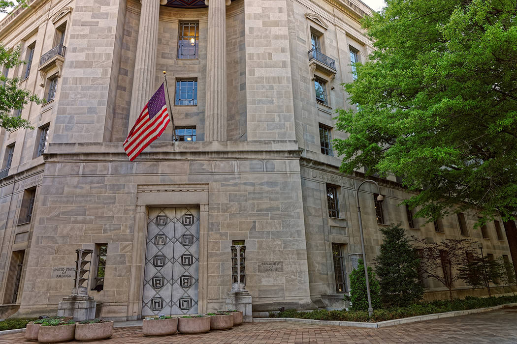 Thinkstock The resources include training materials, technical assistance, videos, research reports, statistics, and other helpful information from all of the Department of Justice's components wo ...