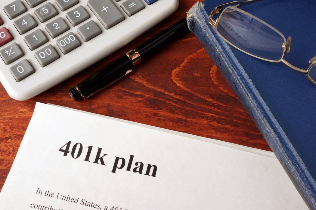Thinkstock The contribution limit for employees who participate in 401(k), 403(b), most 457 plans, and the federal government's Thrift Savings Plan is increased.