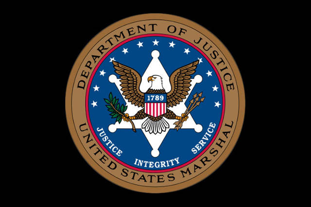 U.S. Marshal Service/Special to the Pahrump Valley Times Deputies with the U.S. Marshals Service Pacific Southwest Regional Task Force, along with the Los Angeles County Sheriff's Department, we ...