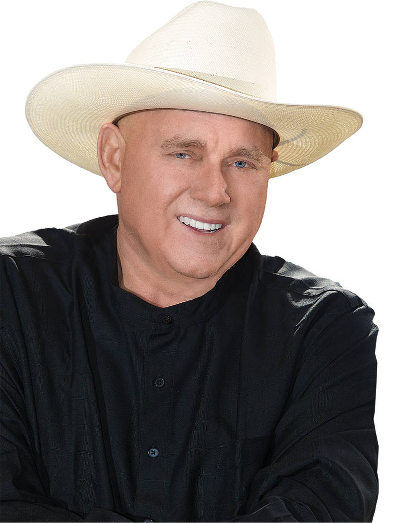Special to the Pahrump Valley Times The life and memory of Dennis Hof will be celebrated at a memorial service this Friday in Pahrump.