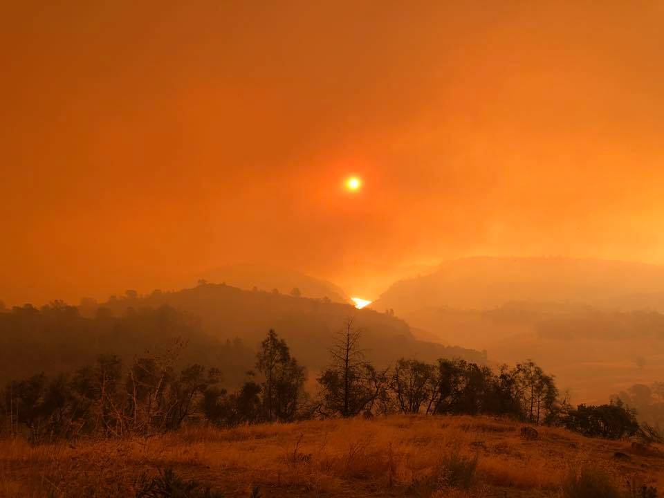 Reno Firefighters Association The Camp Fire that broke out in Paradise, California quickly became the most destructive fire in California state history. In the first two days of its destructive p ...