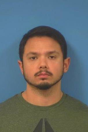 James Thatcher, 28, of Pahrump (Nye County Sheriff's Office)