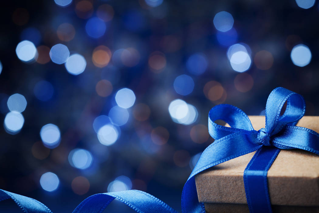 Thinkstock Columnist Dennis Myers went on a search for a gift for a 7-year-old girl, daughter of a beloved friend.