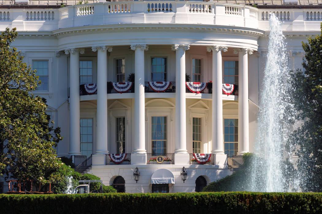 Thinkstock The White House in Washington D.C.