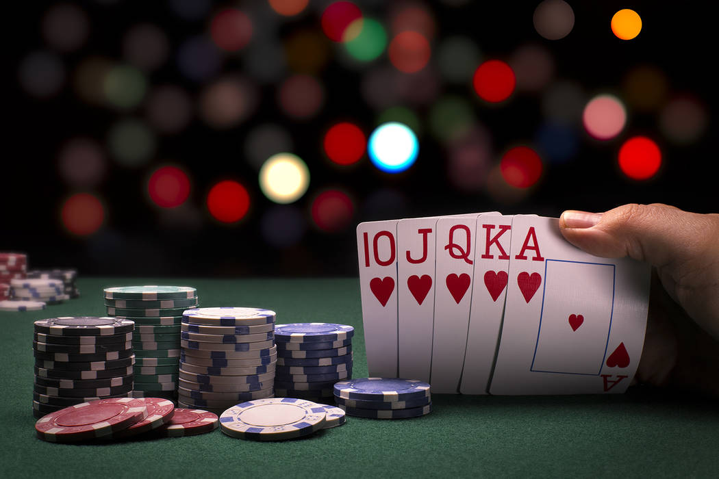 Thinkstock Voters in a number of states decided ballot issues related to gambling in the 2018 election.