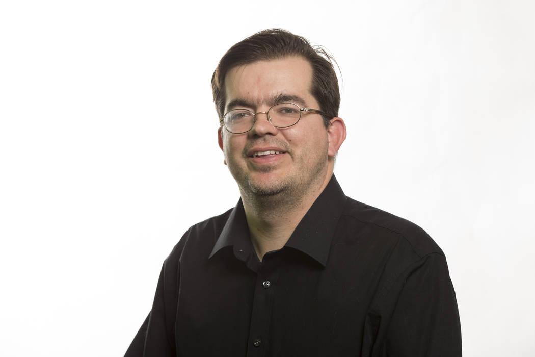 Jeffrey Meehan/Pahrump Valley Times