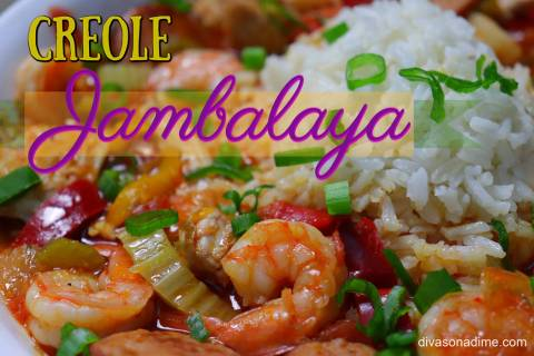 Patti Diamond/Special to the Pahrump Valley Times Celebrate like a native with this frugal and fabulous jambalaya recipe just in time for Mardi Gras.