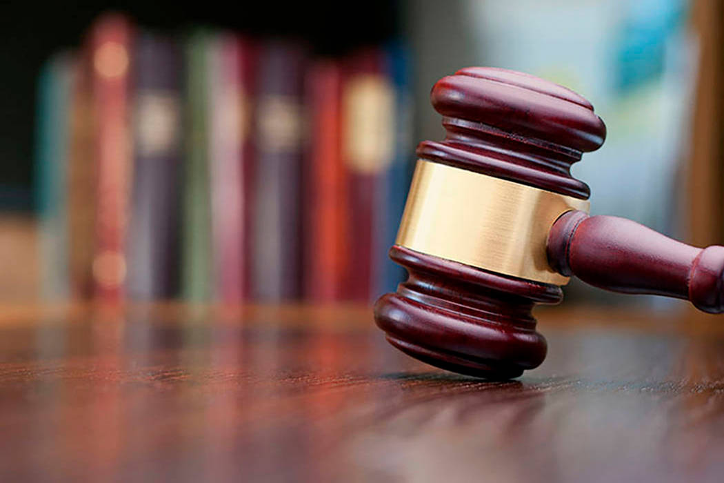 Thinkstock As a Nevada justice, Charles Springer advocated the rights of workers, angrily denouncing state laws that allow employers to fire their workers without cause, columnist Dennis Myers writes.