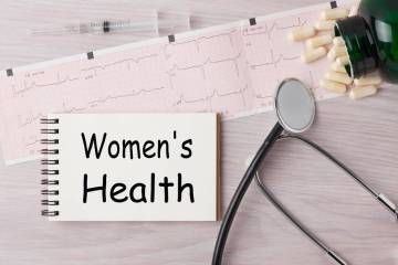 Getty Images An informational fair dedicated to women's health and wellness is scheduled for Saturday, March 23.