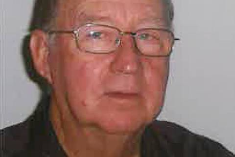 Special to the Pahrump Valley Times Longtime close friend and business associate, Jack Sanders, ...