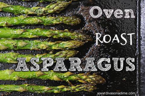 Patti Diamond/Special to the Pahrump Valley Times When buying asparagus, look for firm stalks w ...