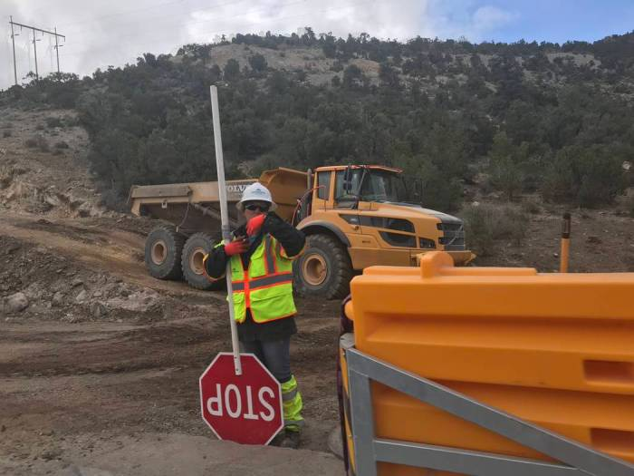 New phases to begin on Nevada Highway 160 near Pahrump