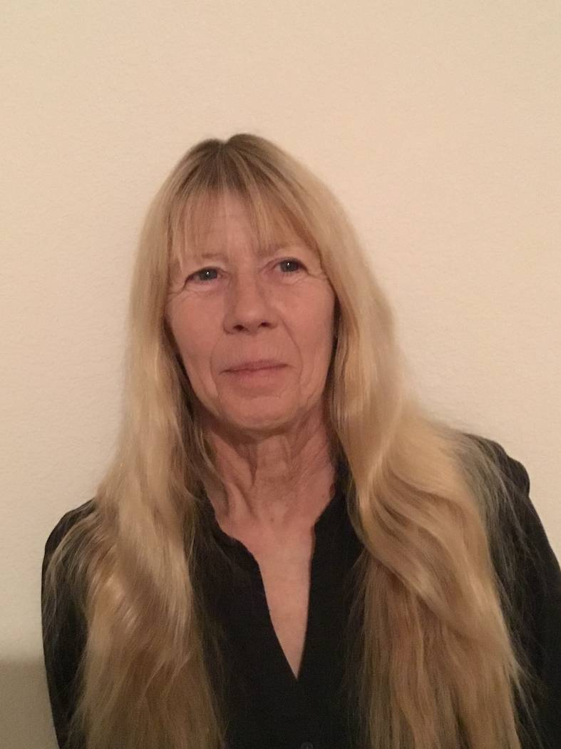 Valley Electric Association/Special to the Pahrump Valley Times Kathleen Keyes, candidate for V ...