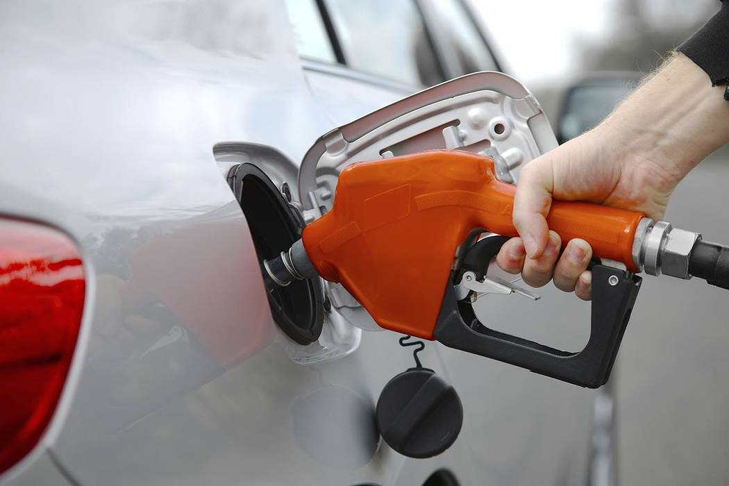 Thinkstock Pump prices in the West Coast region are the highest in the nation, with all of the ...