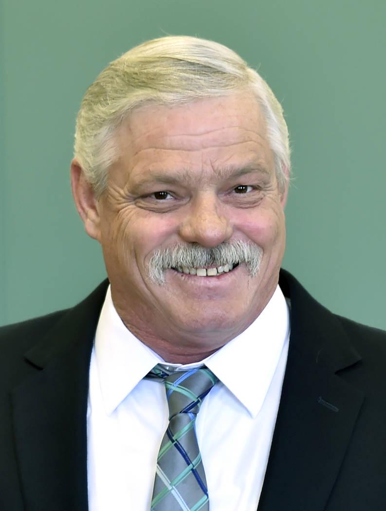 Valley Electric Association Inc. Ken Derschan, Valley Electric Association Inc.'s board or dir ...