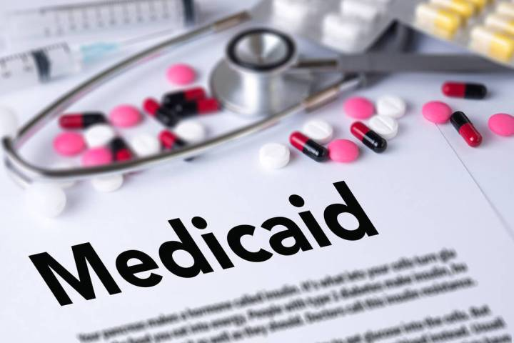 Thinkstock Medicaid has grown exponentially since President Johnson signed it into law in July ...