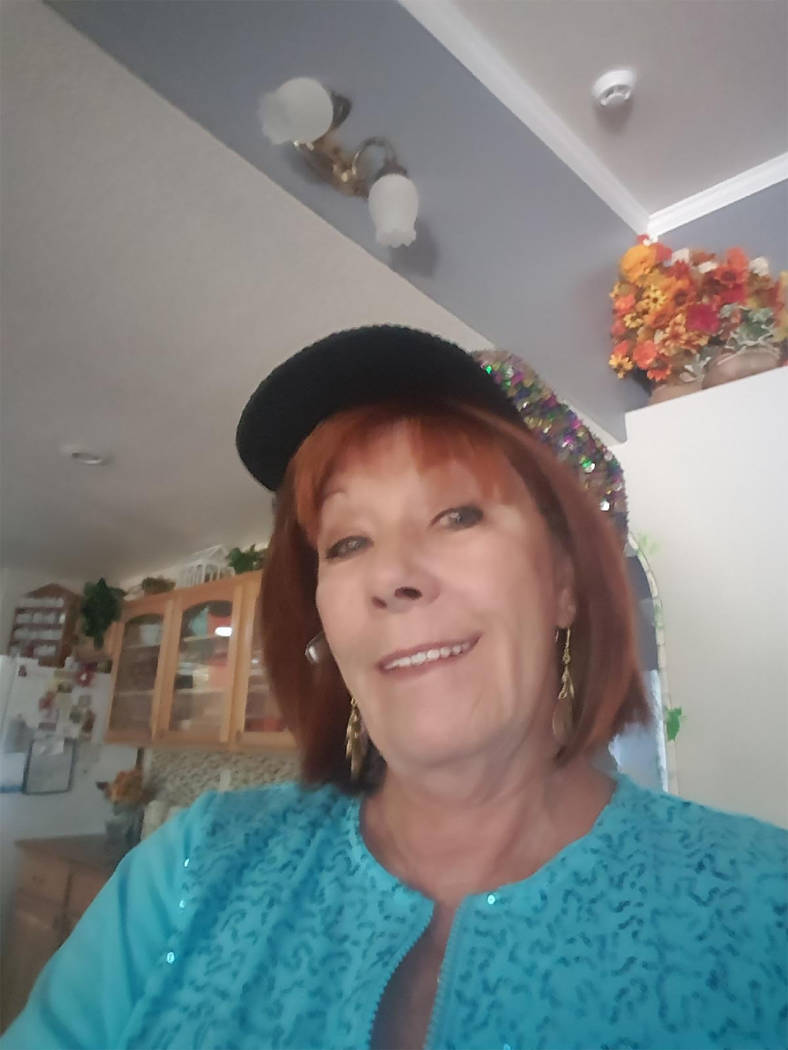 Special to the Pahrump Valley Times KNYE 95.1 F.M station owner Karen Jackson is hosting a 20th ...