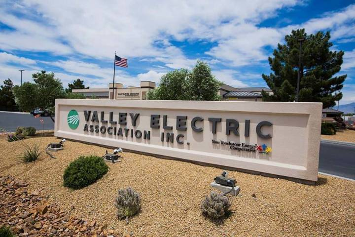 Valley Electric Association Inc. Valley Electric Association's board of directors is taking up ...