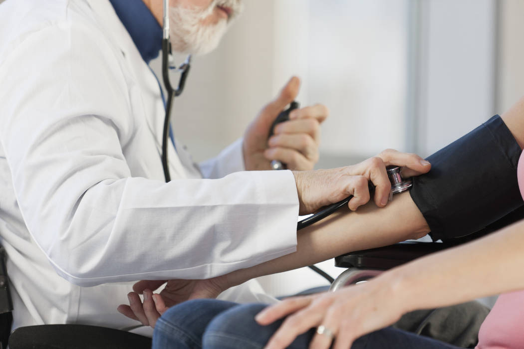 Thinkstock The Washoe County Medical Society members will have access to more than 2,000 primar ...
