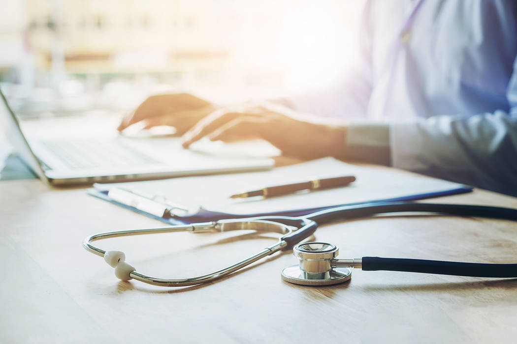 Thinkstock The announcement comes after the Washoe County Medical Society enrollment in the new ...