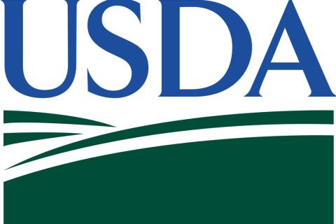 USDA website The announcement and details came from the U.S. Departement of Agriculture.