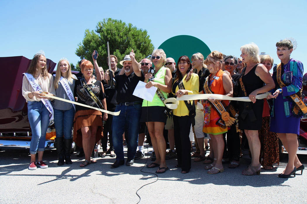 Century 21 Gavish Real Estate via PR Newswire On June 21, agents and staff from the Las Vegas a ...