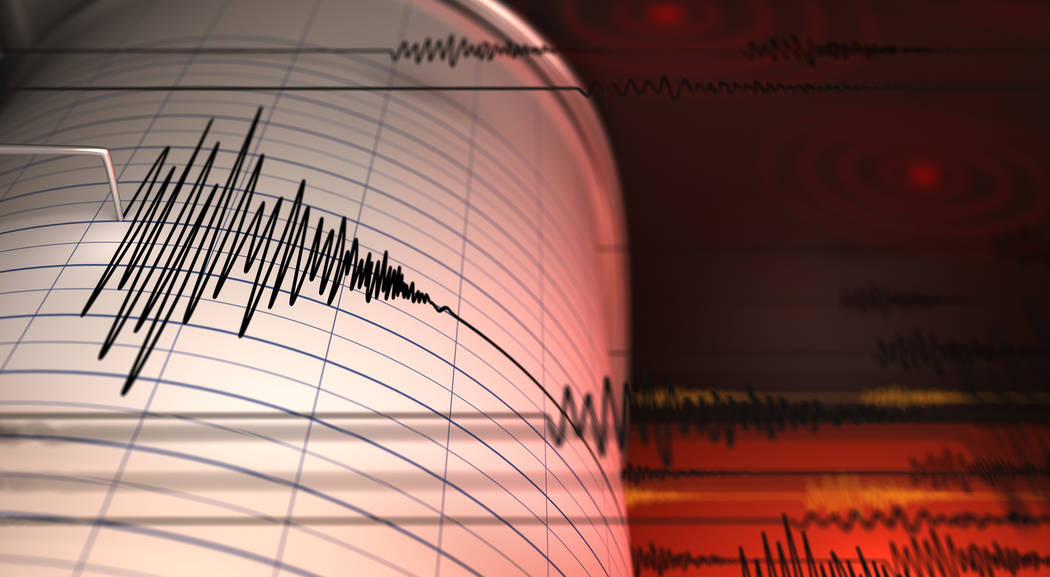 Thinkstock It was on July 4 at approximately 10:30 a.m., when the magnitude 6.4 earthquake stru ...