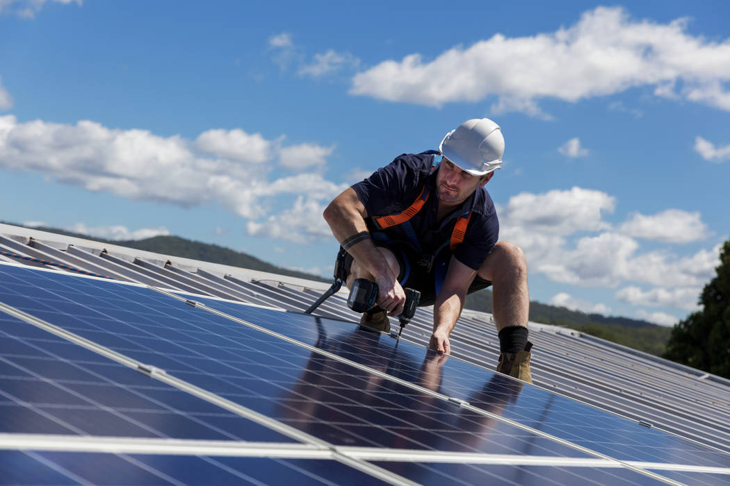 Getty Images The number of Valley Electric Association's members taking advantage of the co-op' ...