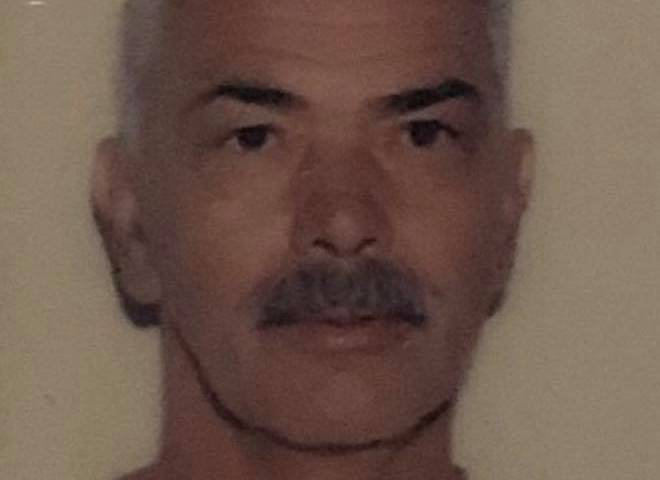 Courtesy of the Nye County Sheriff's Office Harold Robert, an 81-year-old Hispanic male, went m ...