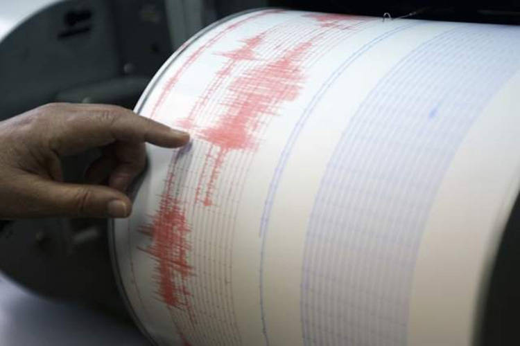 Thinkstock Residents reported feeling it in the Pahrump region where no damage or injuries were ...