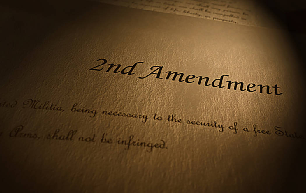 Thinkstock One gun control plan would ban some guns, confiscate others and reshape the Supreme ...