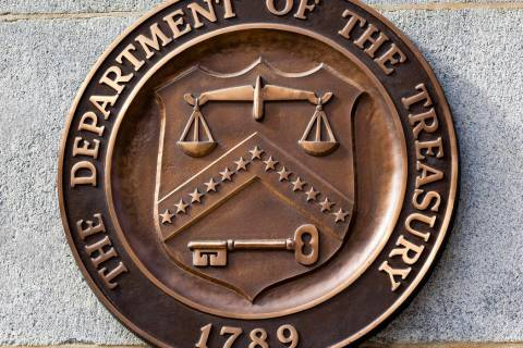 Thinkstock The U.S. Treasury Department does not anticipate further changes to the redesign bey ...