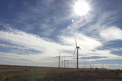 U.S. Department of Agriculture More information about USDA's Rural Energy Program is availabl ...