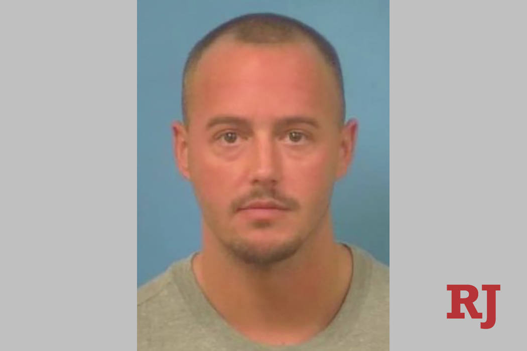 Nye County Sheriff's Office via Review-Journal Michalean Soprano was immediately placed on admi ...