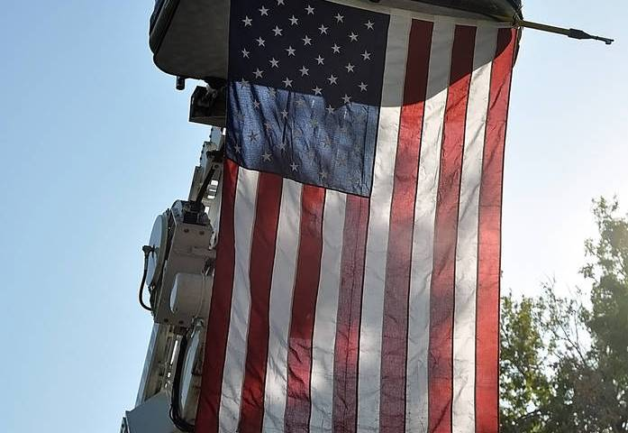 Horace Langford Jr./Pahrump Valley Times Pahrump Valley Fire and Rescue Services Chief Scott L ...