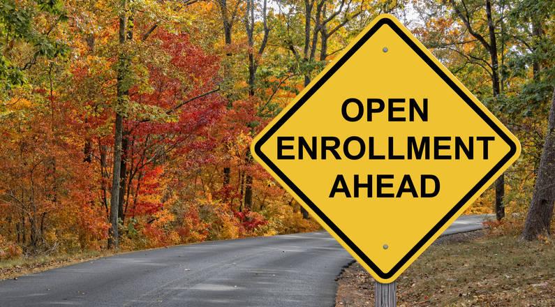 Getty Images Open enrollment begins on Oct.7 for Medicare. Four new Medicare Advantage carrier ...
