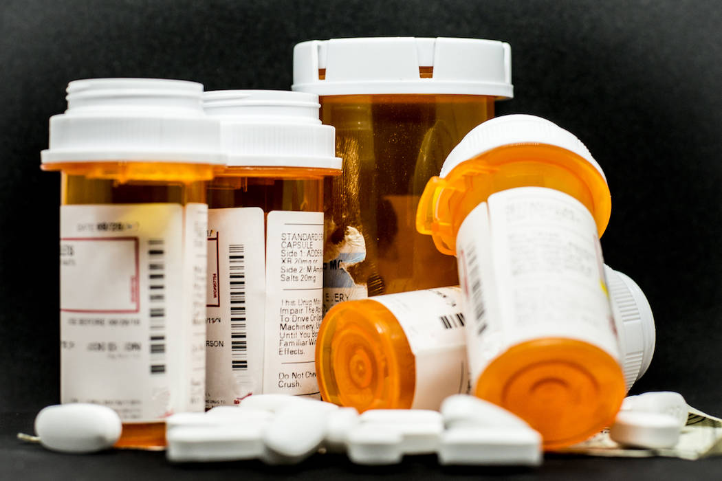 Getty Images In recent years, prescription drug costs have become a major issue in the politica ...