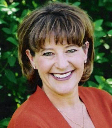 Special to the Pahrump Valley Times Randi Thompson is a political and public relations consulta ...