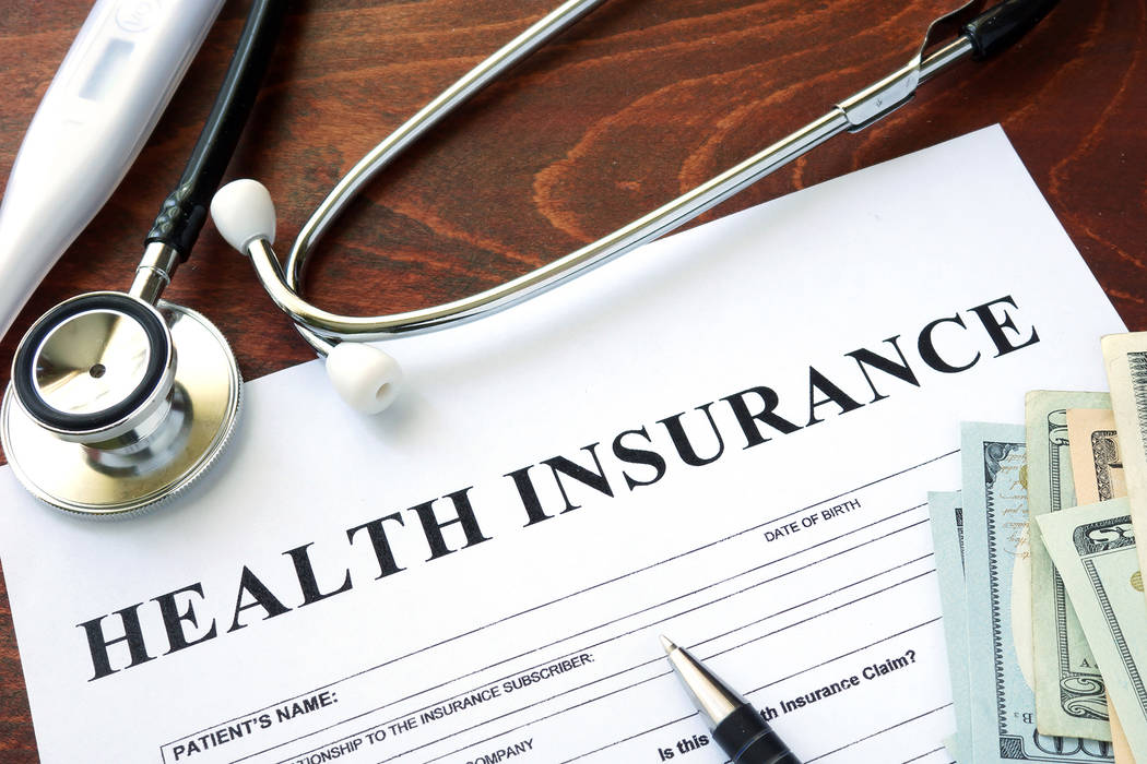 Thinkstock Last year, nearly 84,000 people in Nevada purchased insurance through the online mar ...