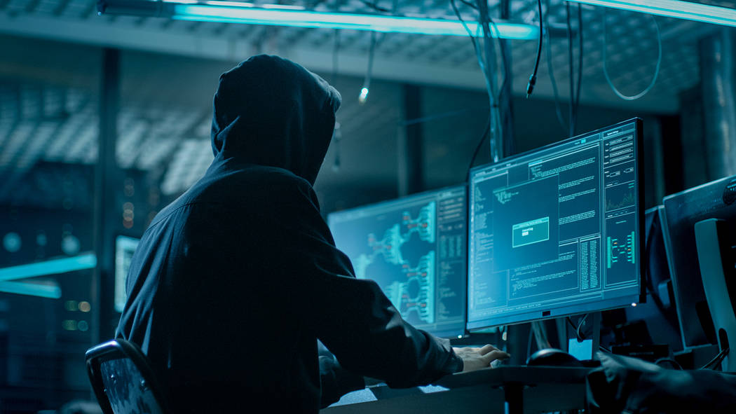 Getty Images Hackers are a constant threat in today's high-tech world. The Nye County Commissio ...