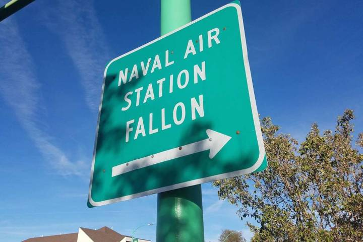 Las Vegas Review-Journal Assistance with the recovery was provided by crews from the Naval Air ...