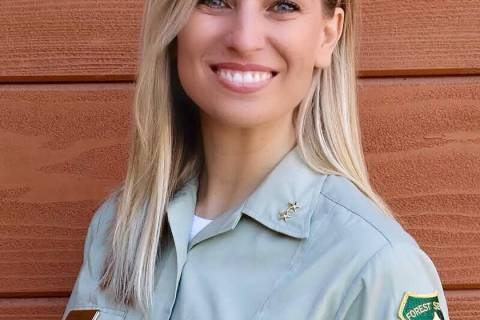 Humboldt-Toiyabe National Forest During her career, Gwen Sanchez has had several opportunities ...