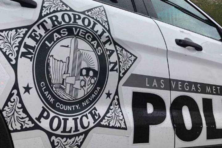 Las Vegas Review-Journal/File Last week, the Metropolitan Police Department announced that, bec ...