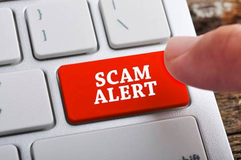 Thinkstock Just like adults, scammers target young people through popular online platforms, suc ...