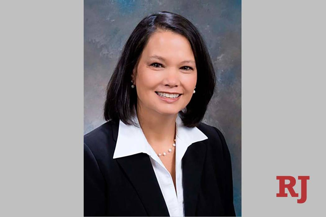 Nevada Governor's Office via Review-Journal Jhone Ebert is Nevada's state superintendent of p ...