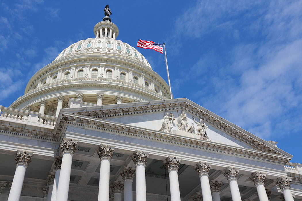Thinkstock Steven Horsford's seat, which includes Nye County, has been coveted by both partie ...